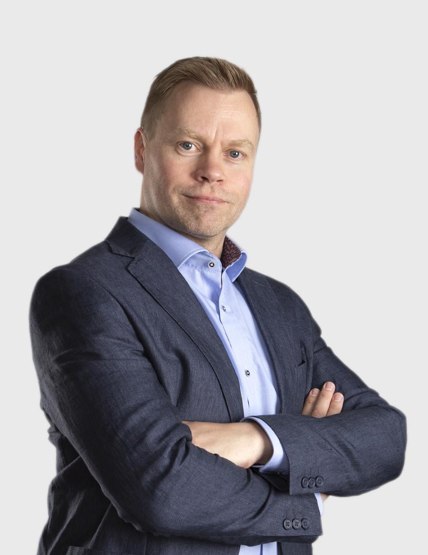 Jari Kivelä