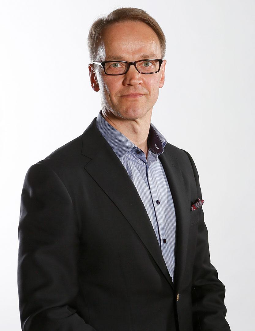 Timo Kohtamäki