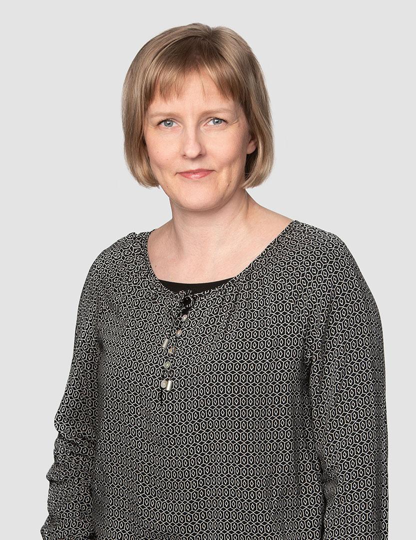 Johanna Närhi