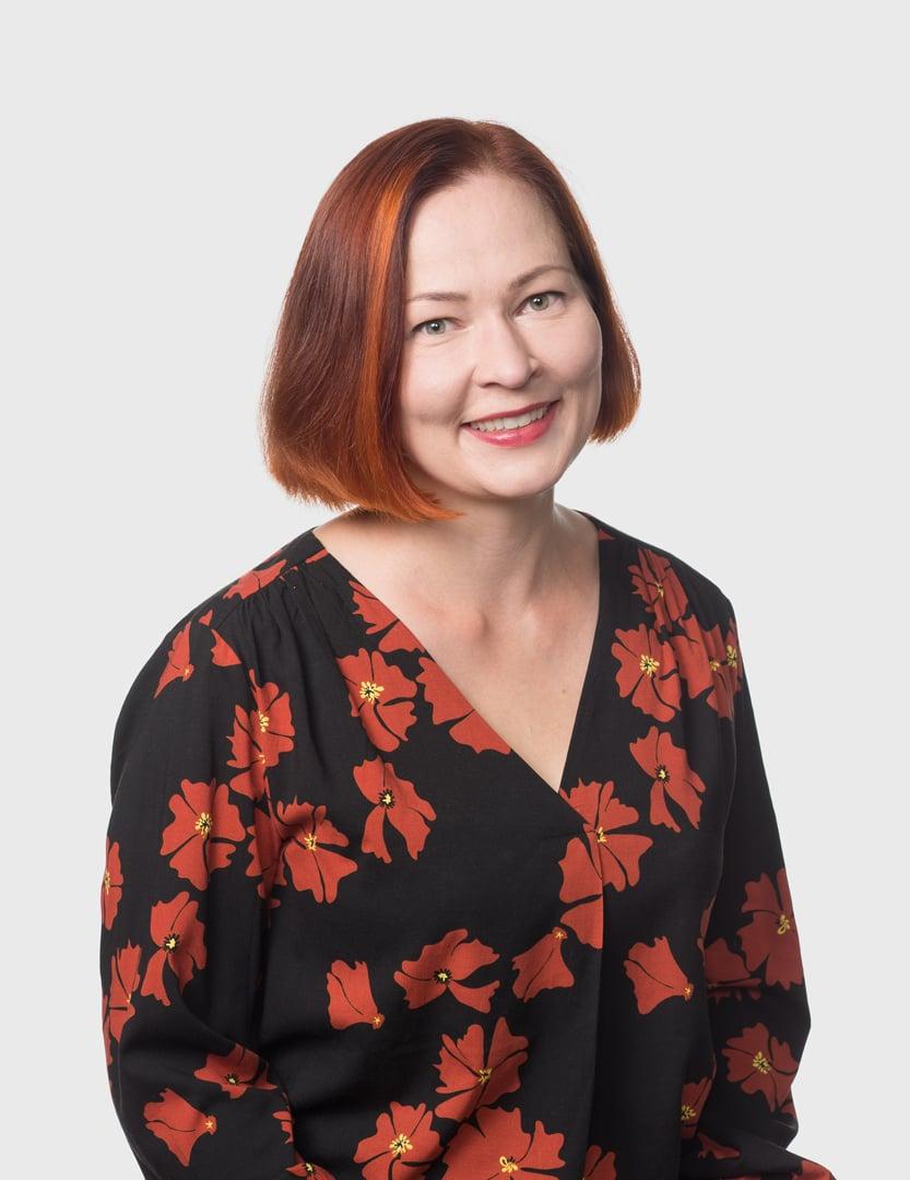 Paula Pohjanperä