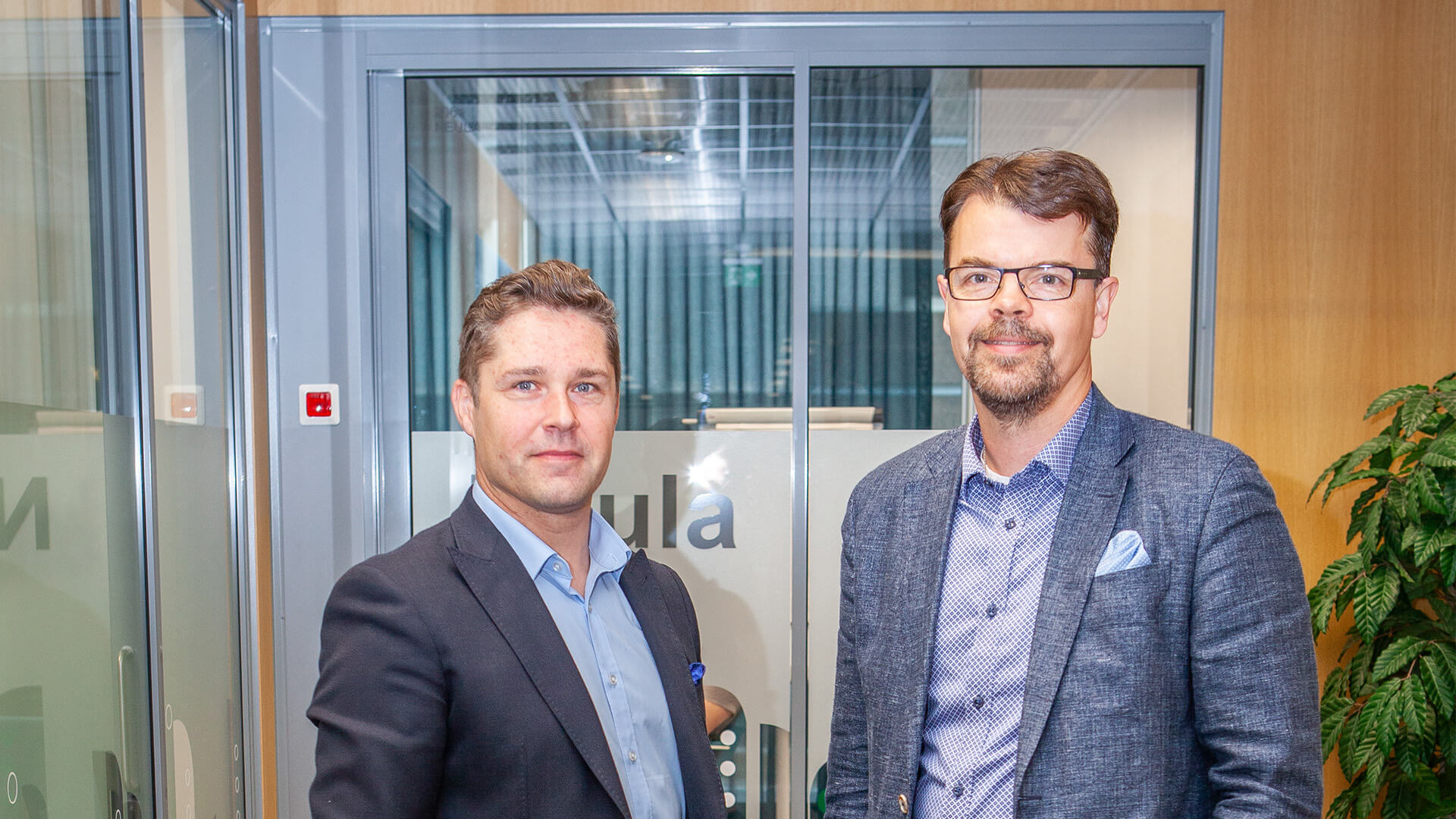 AINS Group and Proxion launch strategic partnership – partners aims to be the leading rail transport expert in Finland