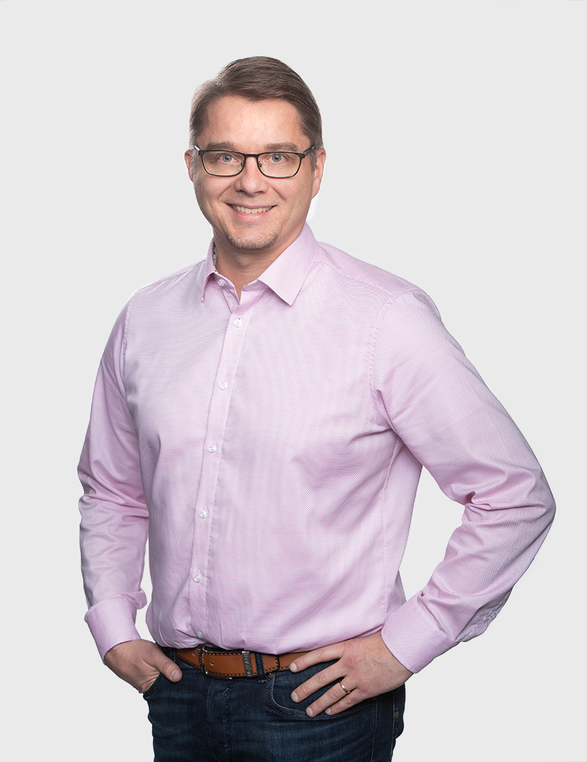 Jussi Rauhala