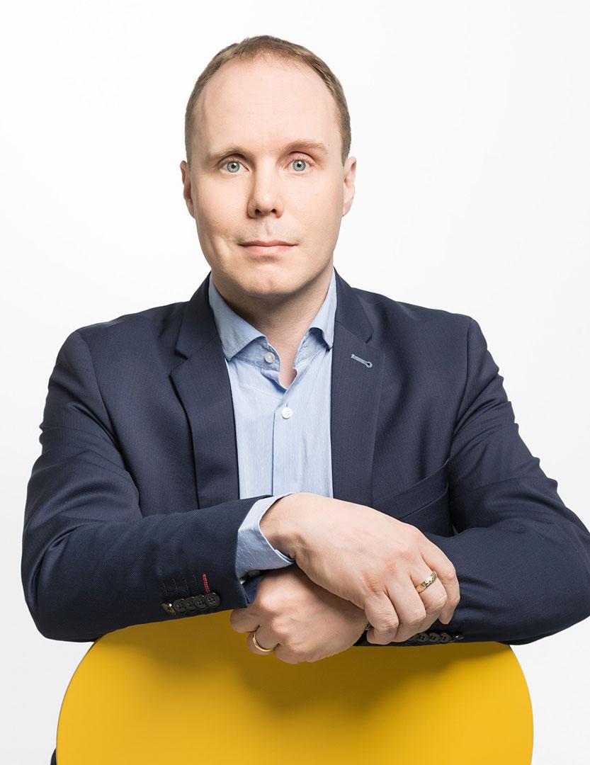 Esa Suomalainen