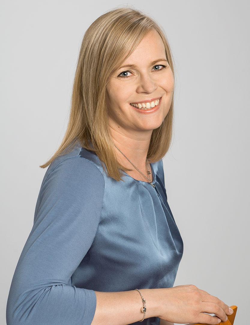 Saija Varjonen