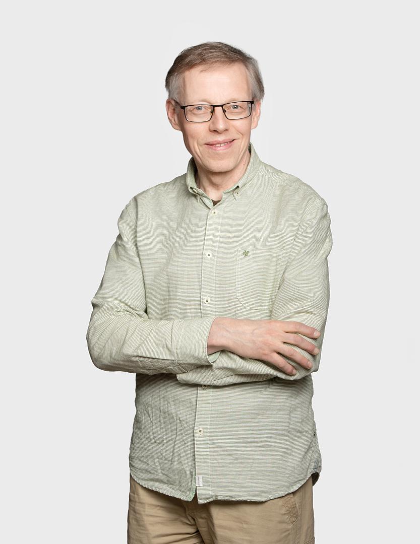 Juha Vehmas