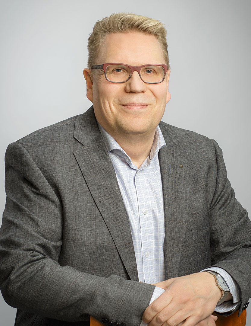Markus Ventola