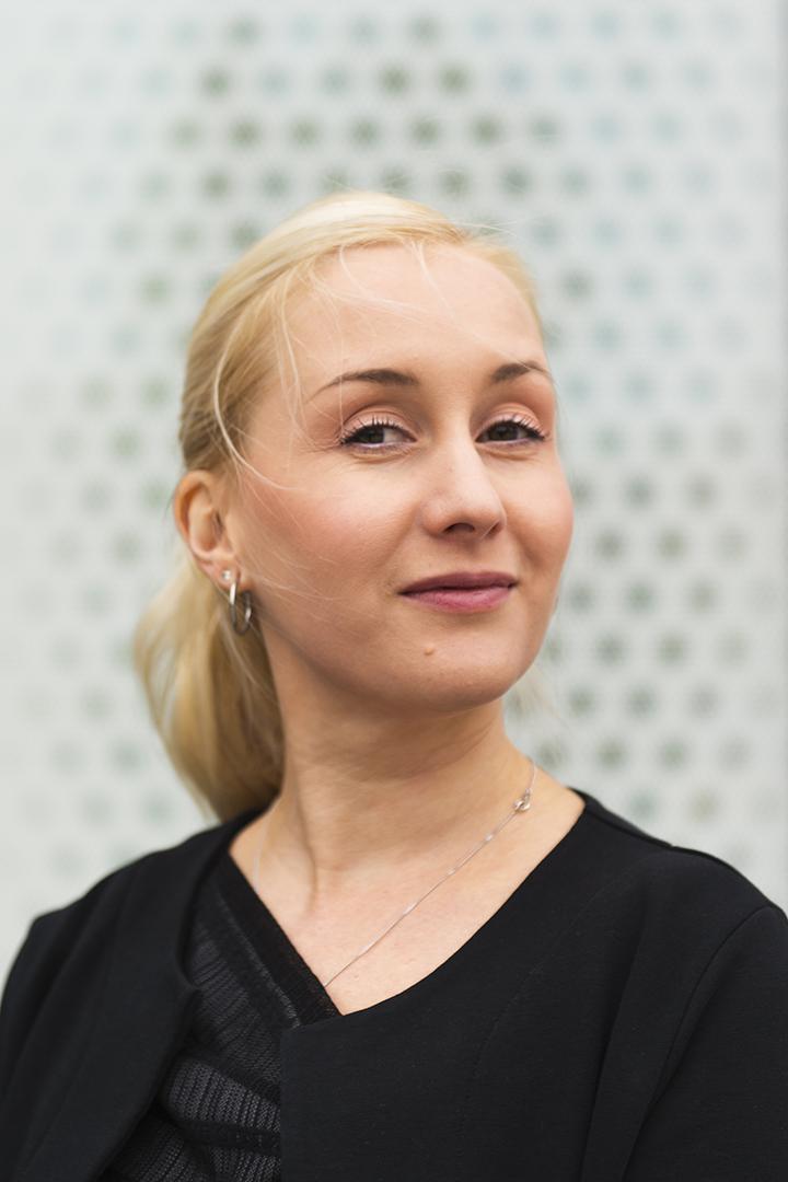 Liisa Jäätvuori
