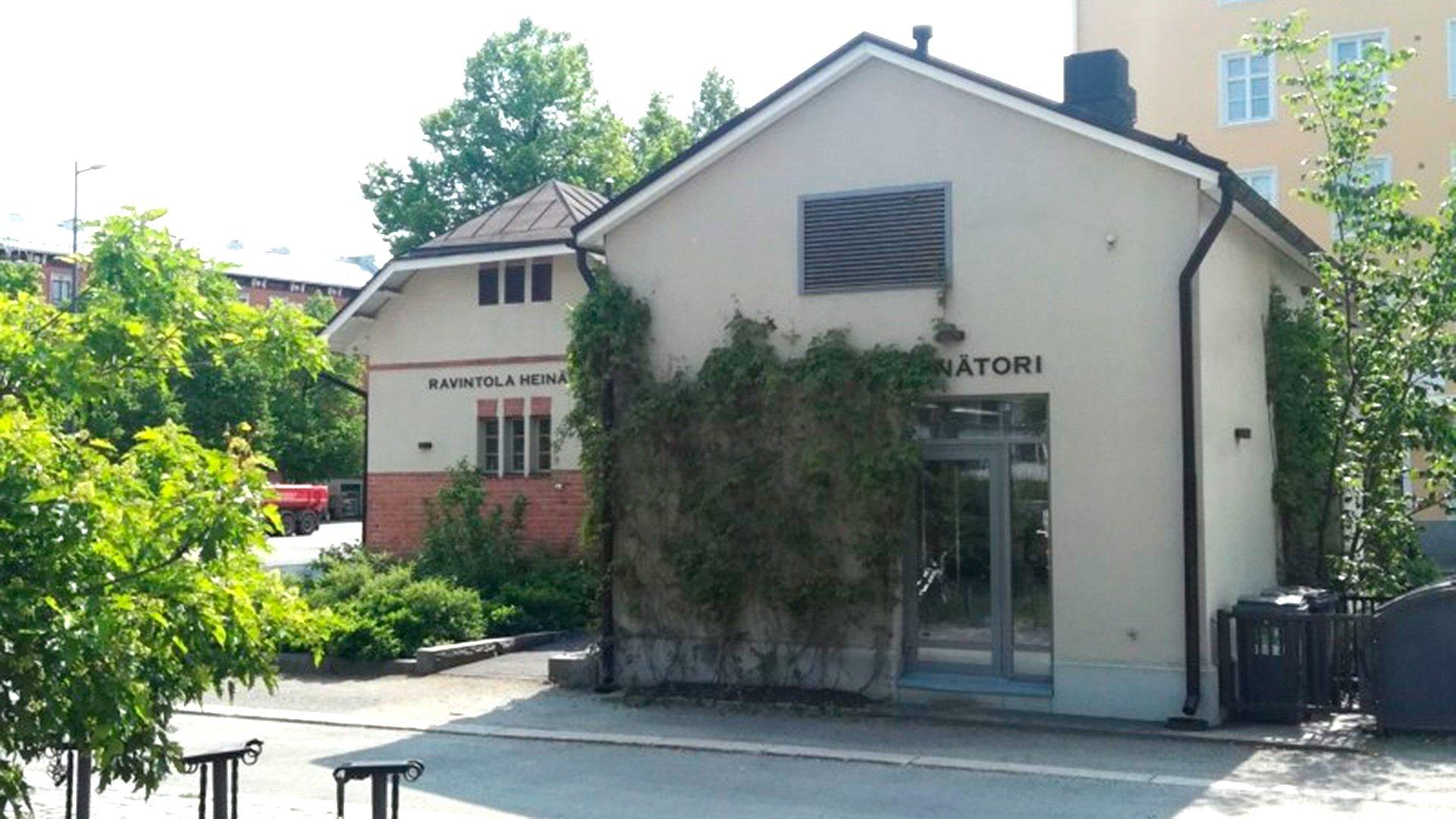 Pyynikintorin asemakaava, Tampere