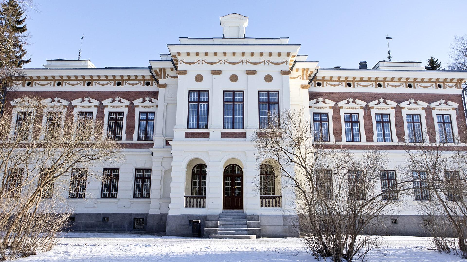 Hatanpään kartano, Tampere