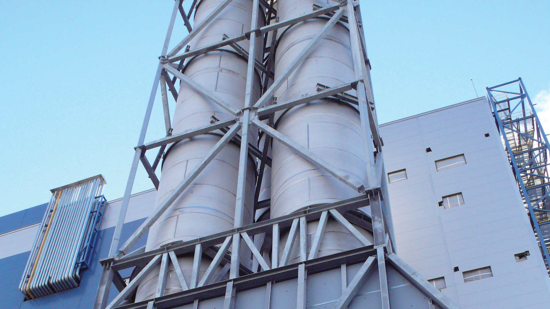 Teollisuusrakentamisen suunnittelupalvelut