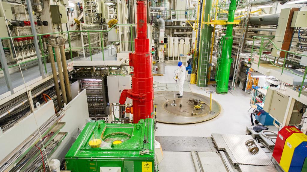 Suomalais-saksalainen ryhmä suunnittelemaan Norjan radioaktiivisen jätteen loppusijoituslaitosta