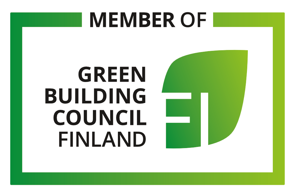 AINS Group is a member of the Green Building Council (GBC).