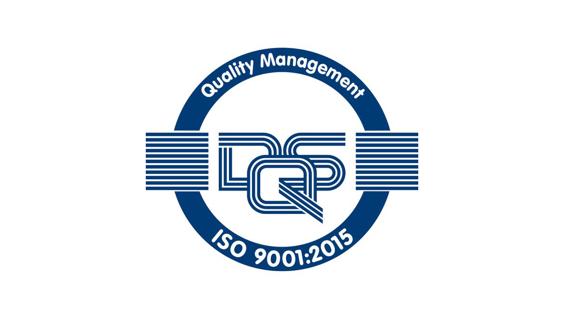 AINS Group's Civil Engineering division gains the ISO 9001:2015 quality certificate